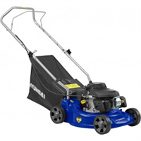 Hyundai - Model HYM40P - Petrol Powered Push Rotary Lawnmower