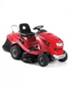 Alko - Model T16-102HDH - Ride-on Lawnmower