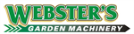Webster's Garden Machinery