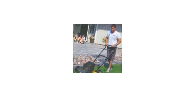 Stiga - Model 50 Plus - Lawnmowers