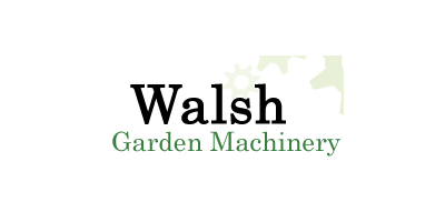 Walsh Garden Machinery