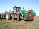 AIR SEEDERS - Trailing and Front Mounted