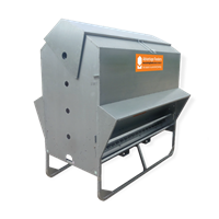 Model NGF3800 - Next Generation Grain Feeders