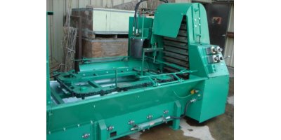 Rebuilt Bouldin & Lawson ES500XL Potting Machine