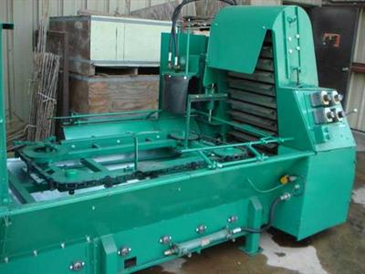 HES - Model ES500XL - Rebuilt Potting Machine