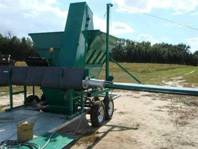 HES - Mobile Potting Machine