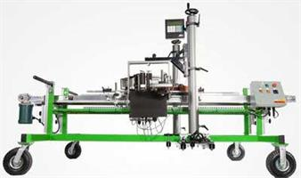 """Great Lakes Label"" Labeling Equipment Developed for the Nursery and Greenhouse Industries"