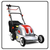 Model HK1825E - Electric Motor Lawn Mowers