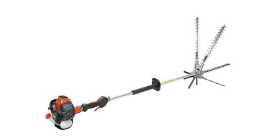 Model HCA-265ES - Pole Hedge Cutter