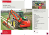 Twose - TP600C - Hedge & Verge Cutters Datasheet