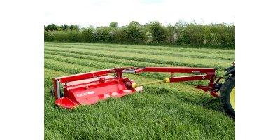 JF - Model GMS - Disc Mowers