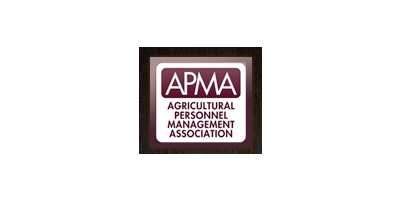 Agricultural Personnel Management Association (APMA)