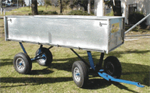 C-Mac - Potting Trailer