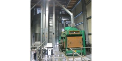 Grain Cleaning System