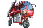 Agri - Model JS 820 - Self Propelled Sprayers