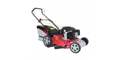 Comfort - Model CR48 - Push Lawnmower