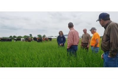 Midwest Soil Health Summit to Explore 'Farm as Reflection of Farmer' & Includes Bonus Silvopasture Focus