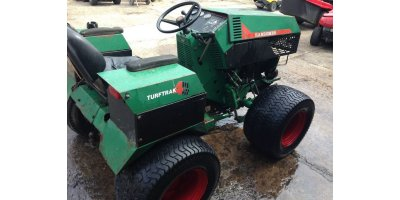 Ransomes - Model Turftrac - Garden Machinery