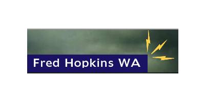 Fred Hopkins WA