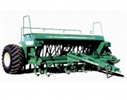 Shearer - Model 4 Bin - Seed Drill