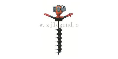 Ground Drill Machine