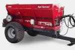 Agrispread - Model AS 55 - Spreaders