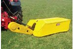Model RD2400  - Disc Mowers
