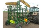 Easyflow - Model WT6868 or WT7774 - Light Tine Cultivator