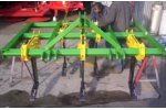 Superflow  - Model HD  - Cultivators