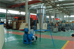 Zhengzhou - Model TFS - Small Grinder
