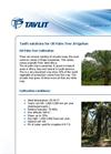 Trijet - Emitters Brochure