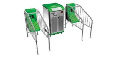Model H&L 100 - Automatic Calf Feeding Systems