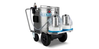 Milk Taxi - Bucket Feeding System