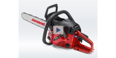 Jonsered  - Model CS 2234 - Chainsaws