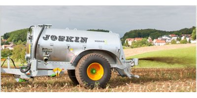 JOSKIN - Model MODULO2 - Slurry Spreader