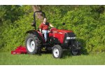 CASE IH - Model FARMALL 55A - Robust Practical Tractor
