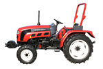 Foton - Model 2500 Series (28hp) 2wd and 4wd - Compact Tractor