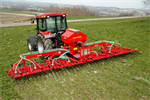 Einbock Pneumaticstar - Aftersowing and Underseeding Machine