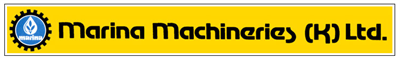 Marina Machineries (K) Ltd.