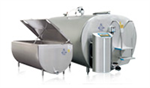 Bulk Milk Coolers Unit (BMCU)