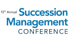 13th Annual Succession Management Conference 2017
