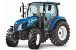 New Holland Agriculture - Model T4.85 | T4.95 | T4.105 Series - Tractors