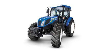 New Holland Agriculture - Model TD5 Series - Tractors