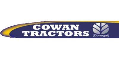 Cowan Tractors