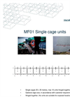 MF01 Single Cage Units Brochure