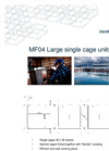 MF04 Large Single Cage Units Brochure