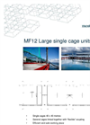 MF12 Large Single Cage Units Brochure