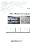MF02 Integral Loading Quay Brochure