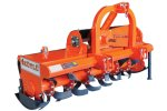 Model KSR - Mechanical Rolling Garden Type Rotovators