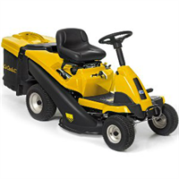Cub Cadet - Model CC114TA - Ride On Mowers